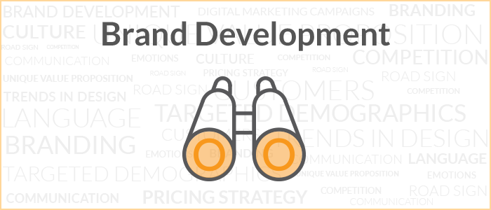 brand development blog post icon