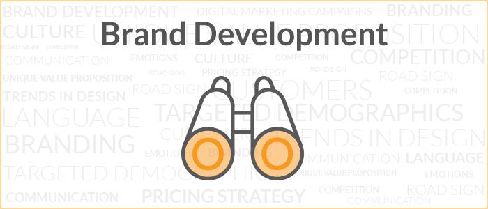 brand development blog post icon
